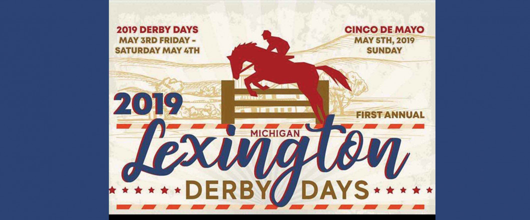 Join Us2019 Lexington Derby Days